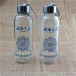 广告杯礼品玻璃瓶