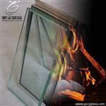 防火玻璃规格
