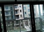 上海季静真空玻璃隔音门窗