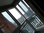 夹胶隔音玻璃窗
