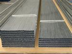 高频焊铝隔条