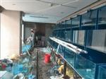 广州海鲜池制冷价格