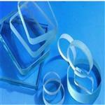 玻璃厂家供应高硼硅玻璃圆片