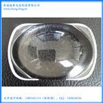 CF92-54车灯光学玻璃透镜厂家批发