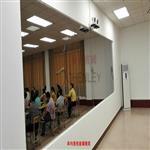学校播音室单向可视玻璃
