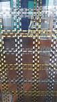12厘超白+SGP+银网+SGP+12厘超白
