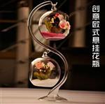 广东玻璃生产批发各类玻璃工艺品 花瓶