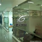 广州防辐射电磁屏蔽玻璃加工