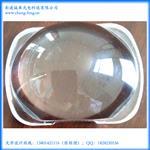 压制玻璃透镜