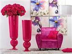 装饰玻璃花瓶