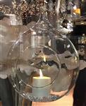 艺术玻璃烛台