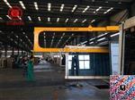 集装箱U型吊臂集装箱货物装卸设备