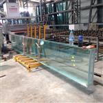 超大板钢化玻璃厂家