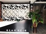 工装背景墙装饰材料