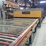 江苏玻璃钢化炉