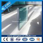 4+12+4双钢化中空玻璃