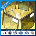 5+11+5双钢化中空玻璃
