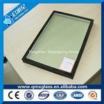在线low-e5+12+5双钢化 中空玻璃