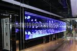 厂家供应电光内雕玻璃发光玻璃