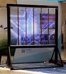 万象屏智能LED玻璃