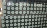 大尺寸彩釉玻璃