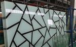 优质丝印玻璃供应厂家