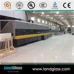 钢化玻璃机器钢化炉