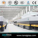 钢化玻璃钢化炉价格