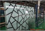苏州彩釉玻璃