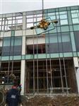山東幕墻安裝玻璃吸盤吊具