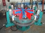 台州银达自动磨圆机