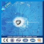 唐山防弹玻璃10+0.76+10+0.76+8
