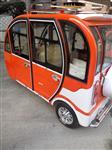 电动车全车玻璃