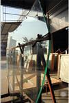 深圳超大异形玻璃