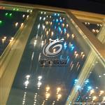 LED发光玻璃幕墙