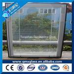 中空玻璃百叶窗批量生产