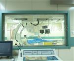 屏蔽信号玻璃电磁防辐射玻璃