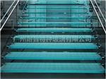 防滑玻璃楼梯踏板