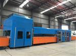 玻璃钢化炉 建筑玻璃设备钢化炉 4.2*2.4m
