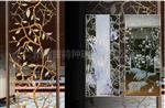 艺术玻璃装饰花纹玻璃