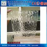 厂家热卖10mm超白热熔玻璃