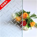 厂家供应 高强度防滑玻璃