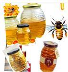 江西螺丝蜂蜜瓶