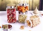 玻璃瓶 酱菜瓶 蜂蜜罐