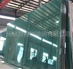 超大超长玻璃 钢化特种玻璃