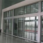 超大板感化玻璃门