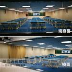 学校录播室微格教室单向透视玻璃