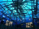 北京幼儿园双曲面玻璃