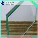 河北浮法玻璃可定制可钢化可改裁
