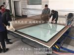 双层玻璃夹胶炉